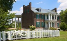 The site of one of the bloodiest battles in Tennessee, you can visit the Carnton Plantation - location of the biggest Confederate graveyard - or the Lotz House, where your tour guide will tell you histories straight back to the beginning.