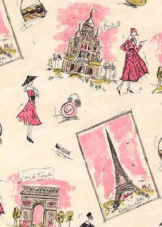 wallpaper paris cute - Buscar con Google