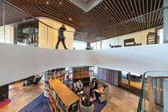 Herbert Smith Freehills   ArchitectureAU
