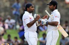 What will Sri Lanka cricket do when Jayawardene and Sangakkara retire? (©GettyImages)