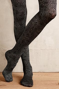 Shimmered paisley tights - only $11 with code:  INAFLURRY http://rstyle.me/n/u922vnyg6