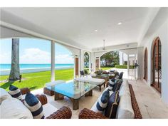 387 Ocean Blvd, Golden Beach, FL 33160, MLS A10076366 - $42,500,000