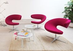 Varier chairs: sit down move on