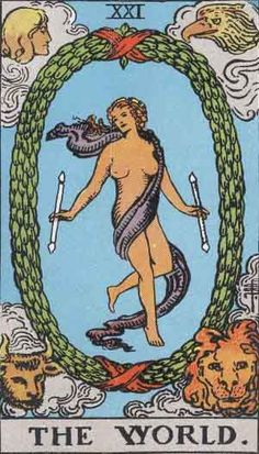 The Tarot Diaries: Katie's readings to the Beta House