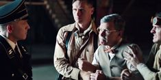 Stargate Origins - Connor Trinneer as Professor Langford (3)