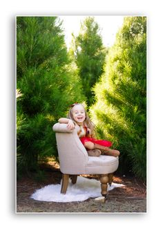 christmas tree farm minis in brea by simple smiles photography, great childrens pose