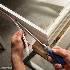 home maintenance,home repairs,home fixes,home remodeling Casement Windows, Old Windows, Crank Windows, House Windows, Energy Saving Tips, Save Energy, Window Manufacturers, Window Seal, Window Handles