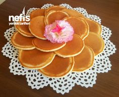En Pratik Pankek Tarifi(Tam Ölçü!) Homemade Beauty Products, Pancakes, Easy Meals, Food And Drink, Fruit, Cooking, Breakfast, Desserts, Wordpress Theme