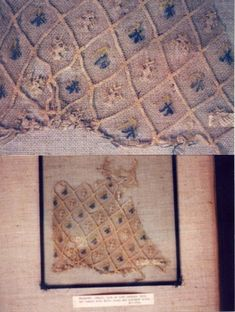 Tracy Justus uploaded this image to 'Medieval Textiles'. See the album on Photobucket.