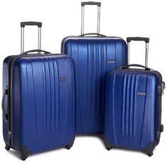 Travelers Choice Luggage Toronto Three Piece Hardside Spinner Luggage, Navy, One Size Traveler's Choice, http://www.amazon.com/dp/B003U80RRA/ref=cm_sw_r_pi_dp_iZ-Oqb0N3TBY3/?tag=thethreebesta-20