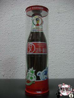 Korea-Japan 2002 FIFA World Cup