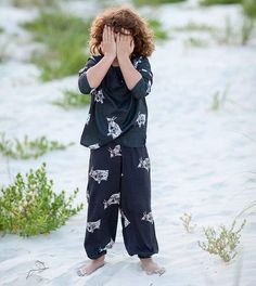 ad528c3e897e The product Long sleeved top in Bull Print is sold by Aquarium Kidz in our  Tictail