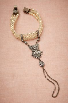Apollo Bracelet from BHLDN. Inspired by Drippy Deco.- I want want want!