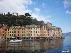 Baia di Portofino, #liguria