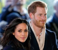 Harry and Meghan will marry in May Photo (C) GETTY IMAGES