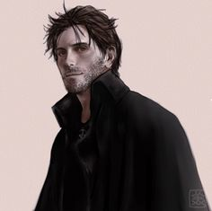i'm still obsessing over Harry Dresden. Reading fanfic. Hell, writing fanfic, and waiting for the next book. It's just not healthy.