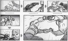Storyboard+-+The+Avengers+-+Iron+Man+vs+Thor.jpg (640×394)