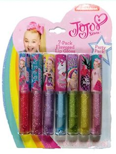 I know what you're thinking…who the heck is JoJo Siwa? Well, before this party request I had no idea either. So, let me bring you up to speed, according to Wikipedia… Joelle Joa… Jojo Siwa Bows, Jojo Bows, Jojo Siwa Birthday, 8th Birthday, Sleepover Birthday Parties, Birthday Party Themes, Fantasias Halloween, Kids Makeup, Little Girl Birthday
