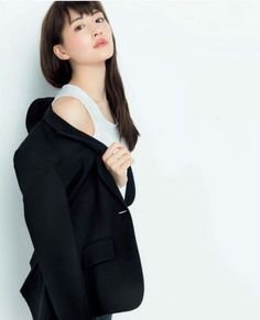 * — sarudasaru:   Haruka ayase Beautiful Japanese Girl, Cute Japanese, Japanese Beauty, Asian Beauty, Beautiful Women, Sweet Girls, Cute Girls, Japanese Wife, Becoming An Actress