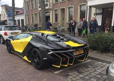 Lamborghini centenario in my hometown, only one in the Netherlands - Daily Good Pin Luxury Sports Cars, Exotic Sports Cars, Cool Sports Cars, Best Luxury Cars, Exotic Cars, Maserati, Bugatti, Lamborghini Aventador, Ferrari