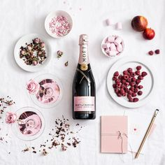 Flatlay by meohmygirl Wine Photography, Flat Lay Photography, Product Photography, Photo Chateau, Wine Jokes, We Are Festival, Woman Wine, Moet Chandon, Recipe From Scratch