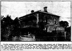 The Mail (Adelaide, SA : 1912 - 1954), Saturday 25 May 1918, page 9, Main North Road, Prospect