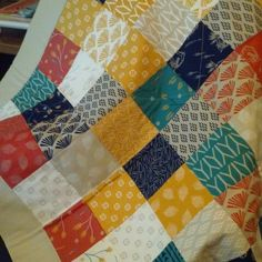 Getting ready to quilt these Moda Valley charms. Almost finished! Get yours today. Quilt Making, Fabric Patterns, Charmed, Quilts, Blanket, Sewing, Unique Jewelry, Handmade Gifts, Crafts
