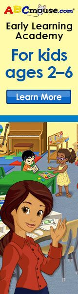 Get your first month for free with this award winning online early learning academy!
