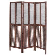 Use shutters or rice paper dividers with material replacing rice paper to hide john or bathtub when in use