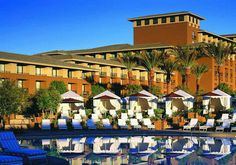 """The Westin Kierland's 10th Anniversary """"10 For 10"""" Celebration Package"""