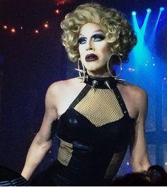 Alison enkeli seksi videot
