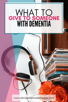 10 No-Fail Gifts for Someone with Dementia - 7 No-Fail Gift Ideas for Someone with Dementia - Elderly Activities, Senior Activities, Craft Activities, Physical Activities, Dementia Care, Alzheimer's And Dementia, Vascular Dementia, Dealing With Dementia, Nursing Home Gifts