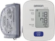 Omron HEM-7120 BP Monitor Price in India
