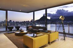 Click Interiores | O Rio Através das Lentes de Denilson Machado