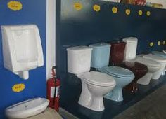 #sanitaryware and #PVC, for more visit #macneil at http://macneil.co.za/