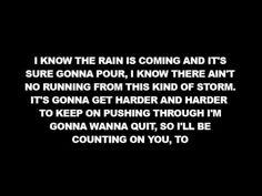 [Lyrics] Kip Moore - Faith When I Fall....love love love this song ; ))