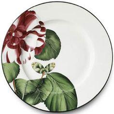 Camelia Dinnerware by Alberto Pinto   Gracious Style