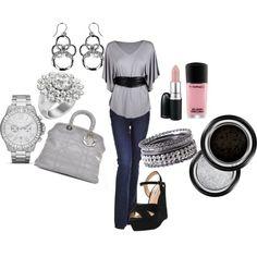 Style, created by kelkelhasselfeld on Polyvore