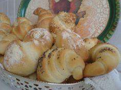 Il pane di Francesco bimby
