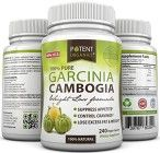 Pure Garcinia Cambogia Extract – 240 Tablets – 75% HCA – Best Weight Loss -Supplements – Healthy Digestive System – Natural Appetite Suppressant – 100% Lifetime Money Back Guarantee – Order Risk Free!