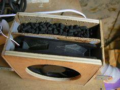 filtre a charbon maison - Recherche Google