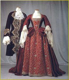 Film: The Woman KingCostume Designer: Carlo Diappi Period: 1705 Year established: 1988
