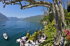 Villa Balbianello, Lenno, Lake Como: How to do the the Italian Lakes on a Budget