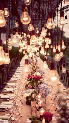 Inspiration déco: Garden-party | Les idées de ma maison ©Crédit photo: Polskie…