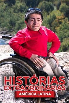Histórias Extraordinárias