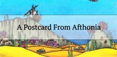 Image result for A Postcard From Afthonia