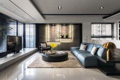 台中室內設計-禾巨事業空間設計