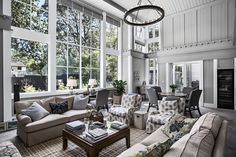 Leading provider of aluminium windows and doors to the discerning British home owner, combining style with performance. Speak to Reynaers at Home today. Aluminium Windows And Doors, Traditional Windows, British Home, Large Windows, Contemporary, Modern, Interior And Exterior, Farmhouse Style, Outdoor Furniture Sets