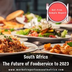 The profit sector market is dominated by and A young population with a growing middle class present good growth prospects for operators. Total profit sector revenue grew at a CAGR of between 2016 and with growth forecast to contract to until Food Service, South Africa, Beverages, Middle, Ethnic Recipes