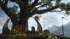 Video Game The Witcher 3: Wild Hunt  The Witcher Wallpaper